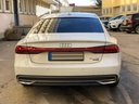 Rent-a-car Audi A7 50 TDI Quattro with its delivery to Prague Airport, photo 3