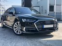 Rent-a-car Audi A8 Long 50 TDI Quattro in Ostrava, photo 8