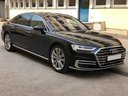 Rent-a-car Audi A8 Long 50 TDI Quattro in Ostrava, photo 1