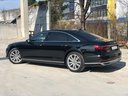 Rent-a-car Audi A8 Long 50 TDI Quattro in Ostrava, photo 6