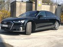 Rent-a-car Audi A8 Long 50 TDI Quattro in Ostrava, photo 5