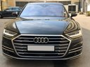 Rent-a-car Audi A8 Long 50 TDI Quattro in Ostrava, photo 4