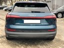Rent-a-car Audi e-tron 55 quattro (electric car) in Prague, photo 3