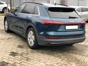 Rent-a-car Audi e-tron 55 quattro (electric car) in Prague, photo 2