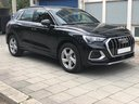 Rent-a-car Audi Q3 35 TFSI Quattro in The Czech Republic, photo 1