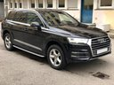Rent-a-car Audi Q7 50 TDI Quattro 5-7 seats with its delivery to Prague Airport, photo 1