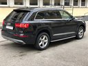 Rent-a-car Audi Q7 50 TDI Quattro 5-7 seats with its delivery to Prague Airport, photo 2
