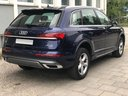 Rent-a-car Audi Q7 50 TDI Quattro Equipment S-Line (5 seats) in Prague, photo 17