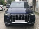 Rent-a-car Audi Q7 50 TDI Quattro Equipment S-Line (5 seats) in Prague, photo 19