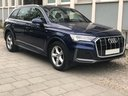 Rent-a-car Audi Q7 50 TDI Quattro Equipment S-Line (5 seats) in Prague, photo 16
