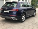 Rent-a-car Audi Q7 50 TDI Quattro Equipment S-Line (5 seats) in Prague, photo 18
