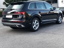 Rent-a-car Audi Q7 50 TDI Quattro Equipment S-Line (5 seats) in Prague, photo 7
