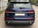 Rent-a-car Audi Q7 50 TDI Quattro Equipment S-Line (5 seats) in Prague, photo 20