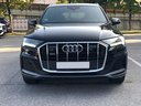 Rent-a-car Audi Q7 50 TDI Quattro Equipment S-Line (5 seats) in Prague, photo 3