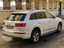Rent-a-car Audi Q7 50 TDI Quattro White in The Czech Republic, photo 2