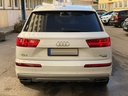 Rent-a-car Audi Q7 50 TDI Quattro White in The Czech Republic, photo 3