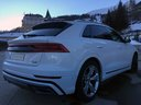 Rent-a-car Audi Q8 50 TDI Quattro in Ostrava, photo 5