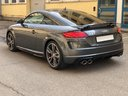 Rent-a-car Audi TTS Coupe in Brno, photo 2