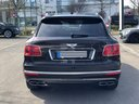 Rent-a-car Bentley Bentayga 6.0 Black in Brno, photo 5