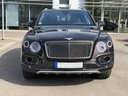 Rent-a-car Bentley Bentayga 6.0 Black in Brno, photo 4