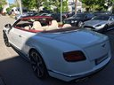 Rent-a-car Bentley Continental GTC V8 S in Ostrava, photo 3