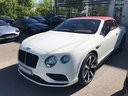 Rent-a-car Bentley Continental GTC V8 S in Ostrava, photo 1