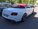 Rent-a-car Bentley Continental GTC V8 S in Ostrava, photo 4