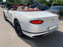 Rent-a-car Bentley GTC W12 First Edition 2019 with its delivery to Prague Airport, photo 3