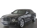 Rent-a-car Bentley Mulsanne Speed V12 in Pilsen, photo 1