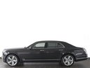 Rent-a-car Bentley Mulsanne Speed V12 in Pilsen, photo 2