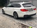 Rent-a-car BMW 520d xDrive Touring M equipment in The Czech Republic, photo 2