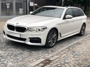 Rent-a-car BMW 520d xDrive Touring M equipment in The Czech Republic, photo 1
