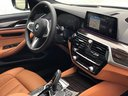 Rent-a-car BMW 520d xDrive Touring M equipment in The Czech Republic, photo 7