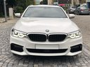 Rent-a-car BMW 520d xDrive Touring M equipment in The Czech Republic, photo 3