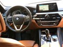 Rent-a-car BMW 5 Touring Equipment M Sportpaket in Pilsen, photo 8