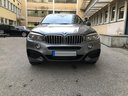 Rent-a-car BMW X6 4.0d xDrive High Executive M in Brno, photo 4