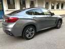 Rent-a-car BMW X6 4.0d xDrive High Executive M in Brno, photo 3