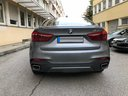 Rent-a-car BMW X6 4.0d xDrive High Executive M in Brno, photo 5