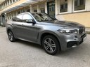 Rent-a-car BMW X6 4.0d xDrive High Executive M in Brno, photo 1