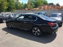 Rent-a-car BMW 750i XDrive M equipment in Pilsen, photo 4