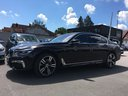Rent-a-car BMW 750i XDrive M equipment in Pilsen, photo 2