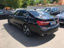 Rent-a-car BMW 750i XDrive M equipment in Pilsen, photo 3