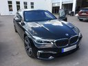 Rent-a-car BMW 750i XDrive M equipment in Pilsen, photo 5