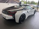 Rent-a-car BMW i8 Roadster Cabrio First Edition 1 of 200 eDrive in Prague, photo 3