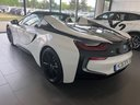 Rent-a-car BMW i8 Roadster Cabrio First Edition 1 of 200 eDrive in Prague, photo 2