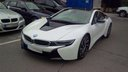 Rent-a-car BMW i8 Coupe Pure Impulse with its delivery to Prague Airport, photo 5