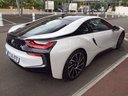 Rent-a-car BMW i8 Coupe Pure Impulse with its delivery to Prague Airport, photo 2