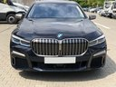 Rent-a-car BMW M760Li xDrive V12 in Brno, photo 5