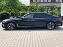 Rent-a-car BMW M760Li xDrive V12 in Brno, photo 2
