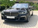 Rent-a-car BMW M760Li xDrive V12 in Brno, photo 4